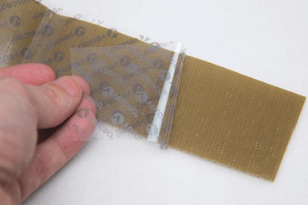 How To Remove Velcro Adhesive