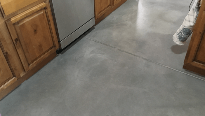 How to Clean Unsealed Concrete Floors