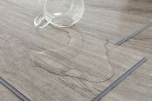 Is Vinyl Plank Flooring Waterproof
