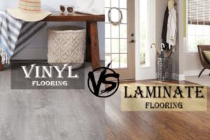 Vinyl Vs Laminate Flooring Pros And Cons