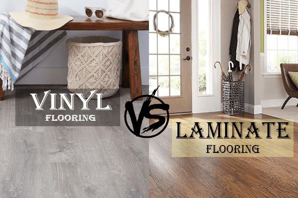 Vinyl Vs Laminate Flooring Pros And, Pros And Cons Of Laminate Vs Vinyl Flooring