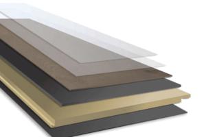 What Is Vinyl Flooring Made Of