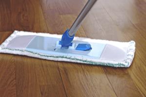Engineered Hardwood Flooring Care