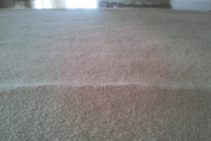 How to Remove Wrinkles Out of Carpet without a Stretcher
